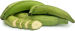 Buyer from USA is looking for green PLANTAIN