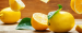 Buyer from Bahrein is looking for LEMONS