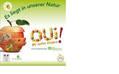 Le Crunch, new campaign to promote French apples on the German market
